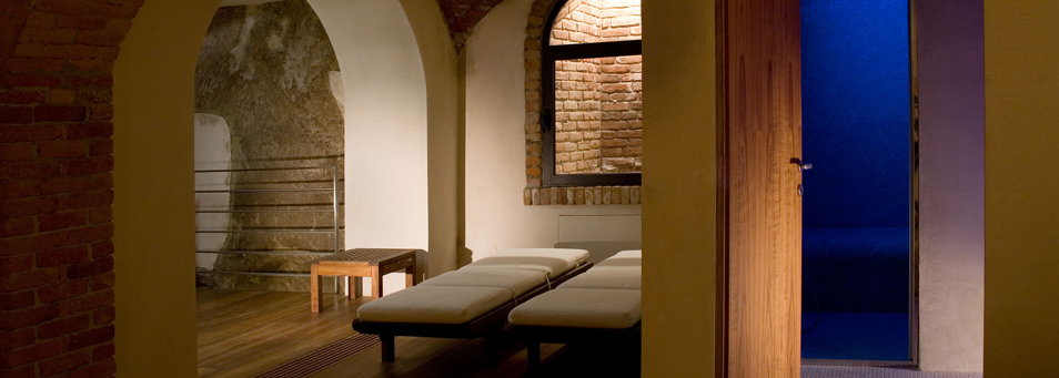 Progettazione e e manutenzione di saune bagno turco centri benessere e spa bauen - Bagno turco domestico ...